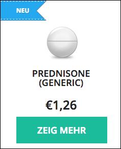 Prednisolon Tabletten Rezeptfrei