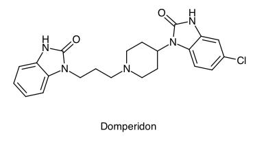 Der Wirkstoff Domperidon